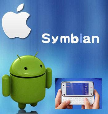 智能手机系统
